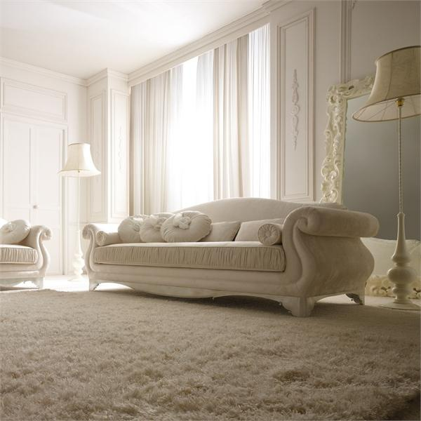 Marvelous The Low Lying Sofa, Roma Sofa   Giusti Portos