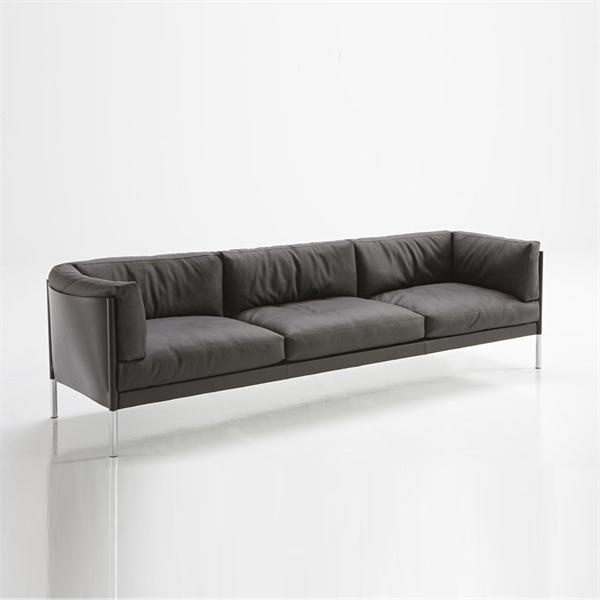 Triple Sofa Kelly Matteogri