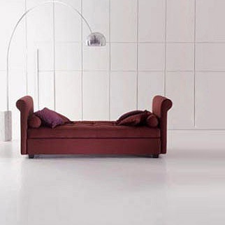 Captivating The Low Lying Sofa, DORMEUSE GIGLIO   Orizzonti
