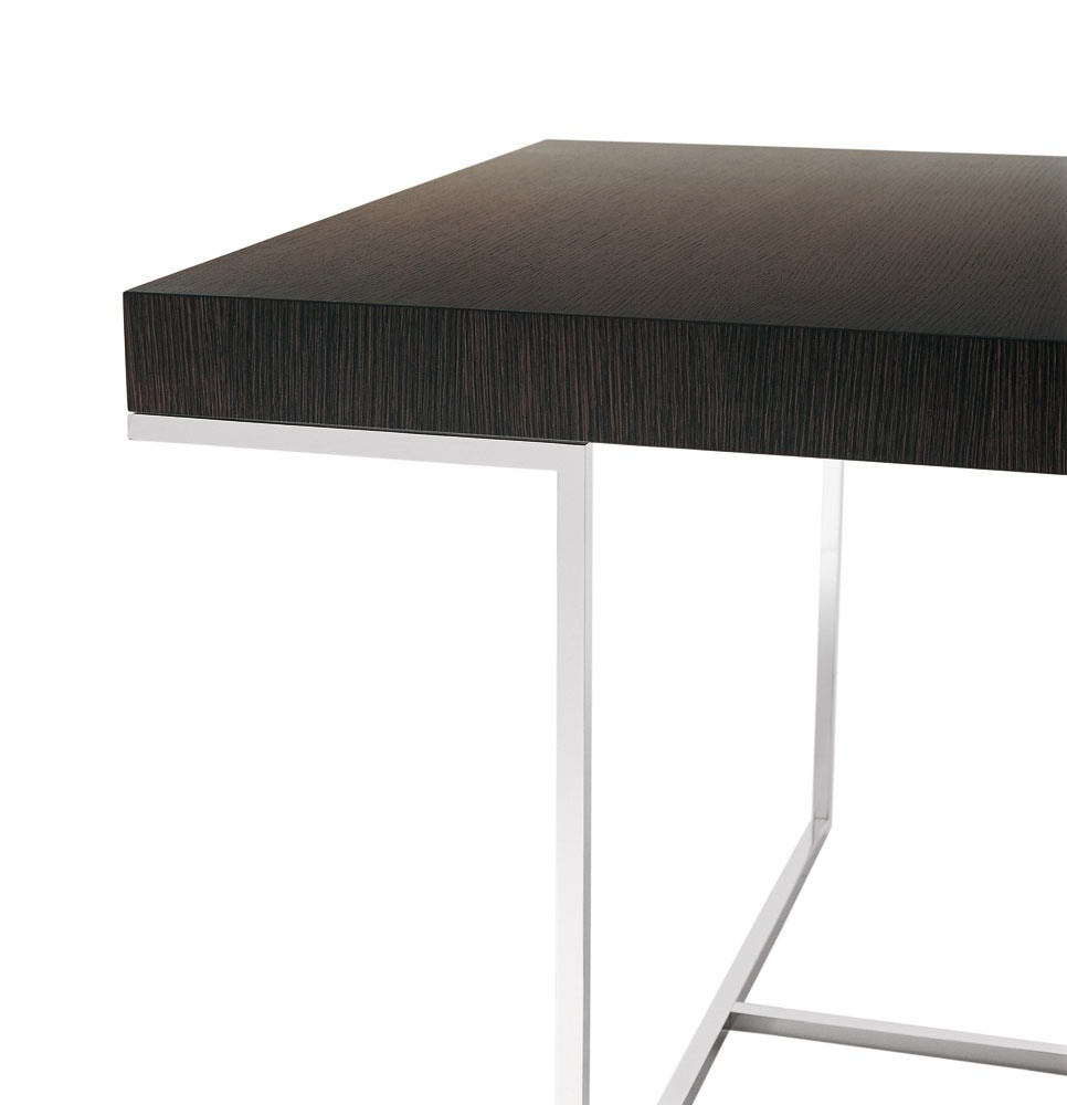 Dining table athos b b italia luxury furniture mr - B b italia athos dining table ...