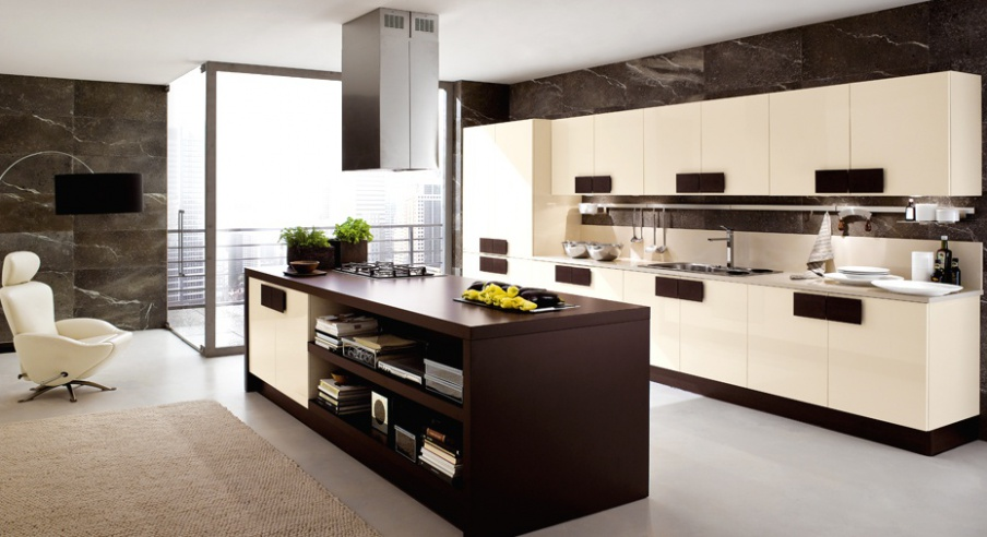 Zaccariotto Cucine Moderne.Kitchen Kitchen Set Cinquanta Zaccariotto Cucine