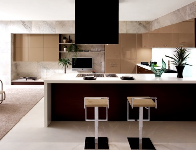 kitchen kitchen set cinquanta zaccariotto cucine