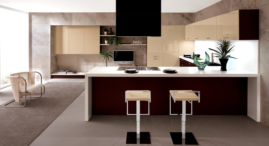 kitchen kitchen set pash colletion zaccariotto cucine