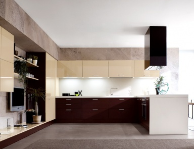 colletion zaccariotto cucine