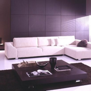 Corner Sofa Low Lying Lounge   CTS Salotti