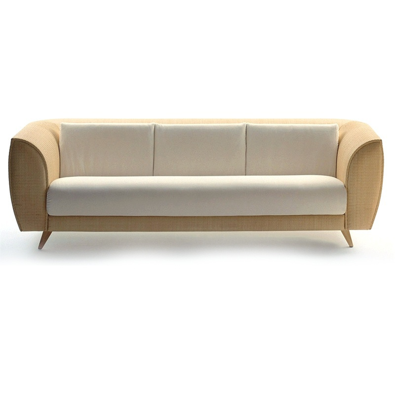 Sofa Bon Ton Bonacina Pierantonio Luxury Furniture Mr