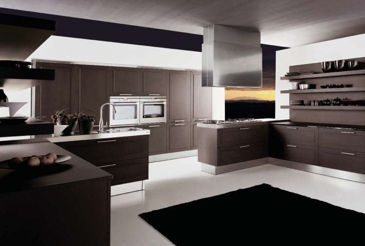 Kitchen (kitchen set) Effeti