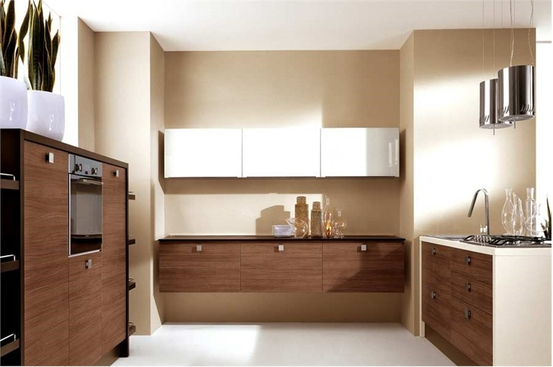 Kitchen (Suite kitchen), Fabiana - Cucine LUBE