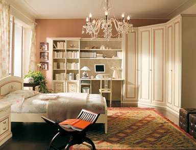 Designer furniture San Michele. The furniture in classic and modern ...
