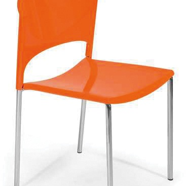 The Brilla Chair