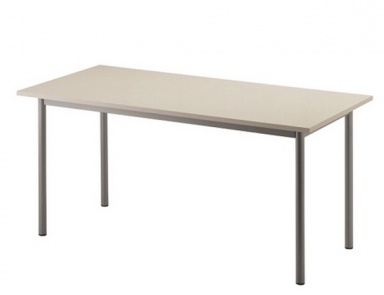 Desk Rectangular With Curved Legs Tosato Luxury Furniture