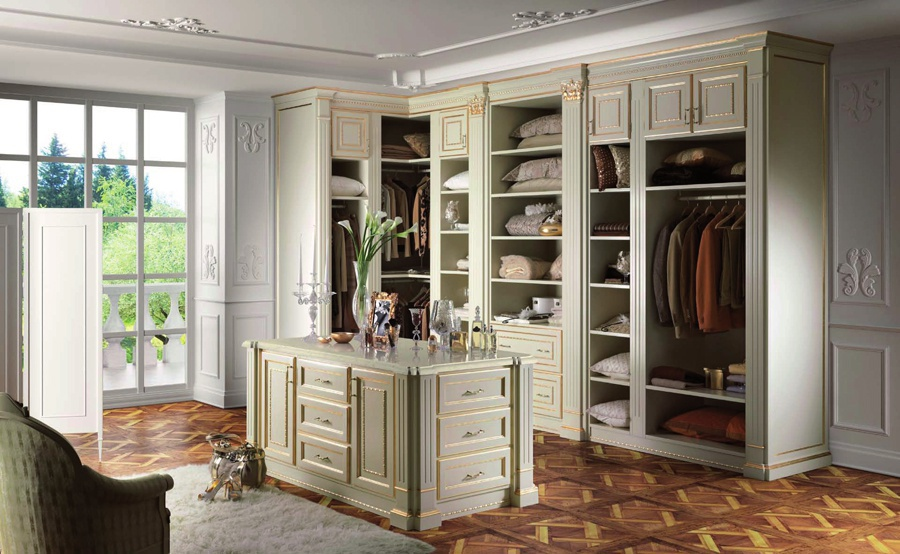 Cabinet products Bordignon Camillo