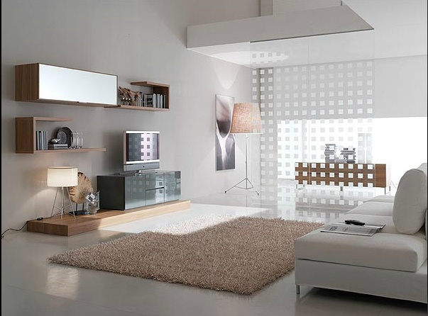 Modular system made of solid wood, Santa Lucia - Luxury ...