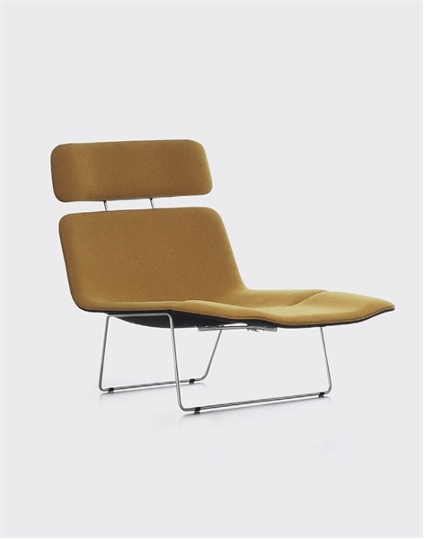 The Spring Chair, Cappellini