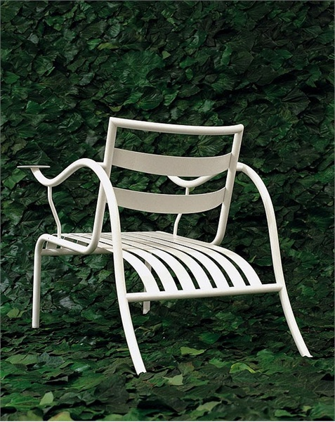 Chair Thinking Mans Chair, Cappellini