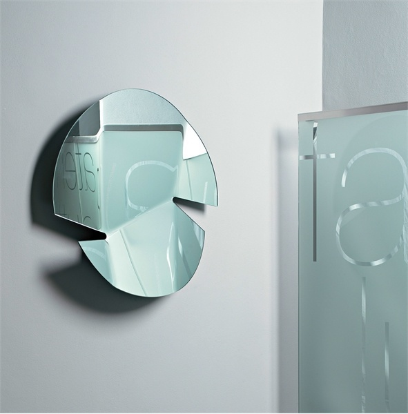 The Hasami Mirror, Fiam