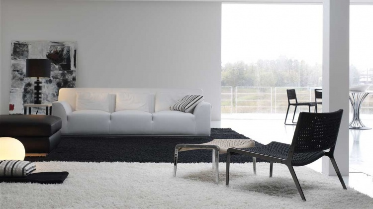 Living room (sofa set) Alivar