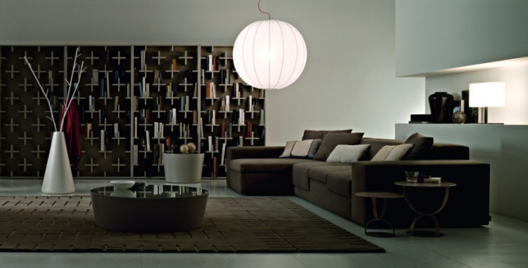 Living room (sofa set) Arketipo