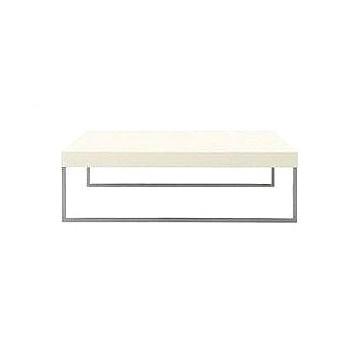 Square coffee table, Cappellini
