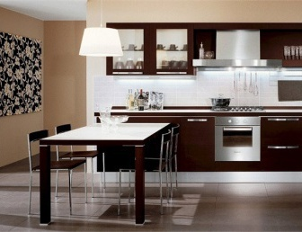 In the product catalogue of the company Veneta Cucine furniture for ...