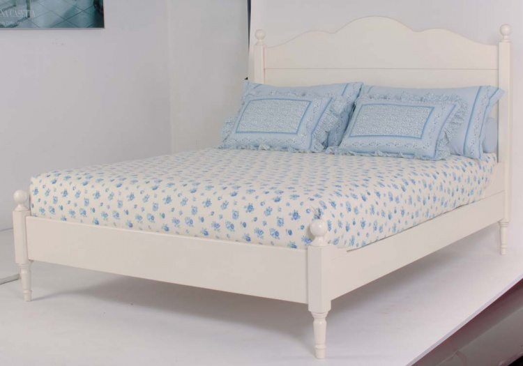 Single bed, Halley