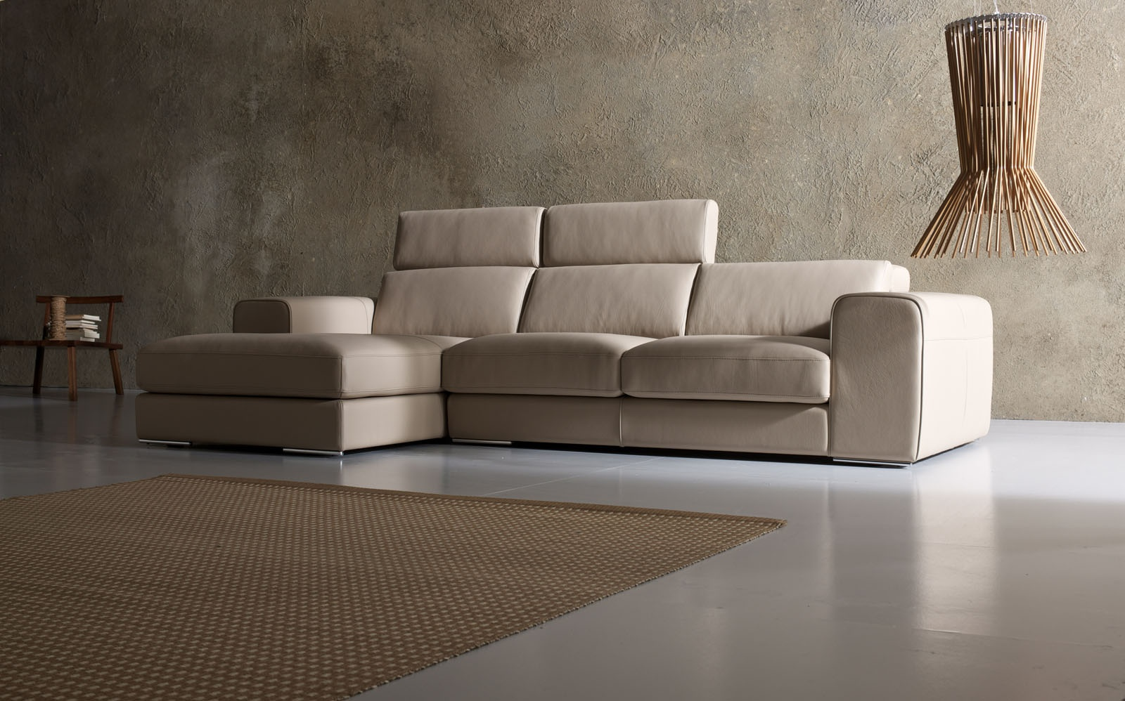 Couch Avenue From The Italian Manufacturer Alberta