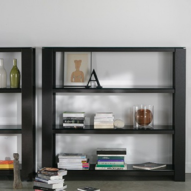 Bookcase Slim