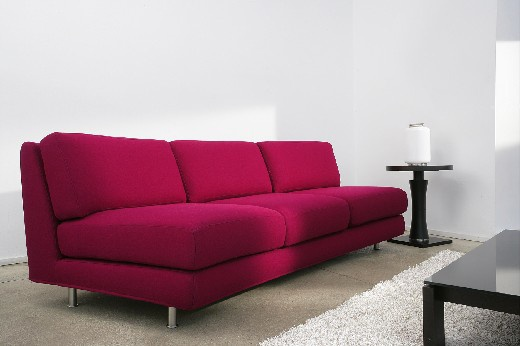 Three-seater sofa, Artelano