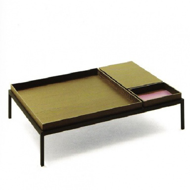 Coffee table Milan Paris