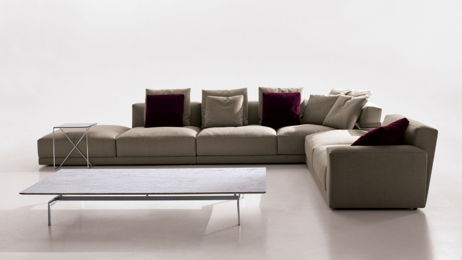 luis modular sofa bb italia bb italy furniture