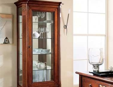 Showcases and sideboards for dining room Italy – large selection ...