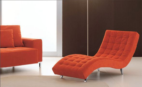 Chaise Lounge Dolcevita, Gurian