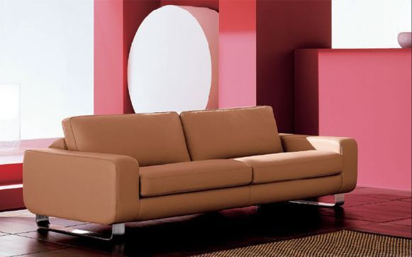 Double sofa Gatsby, Gurian
