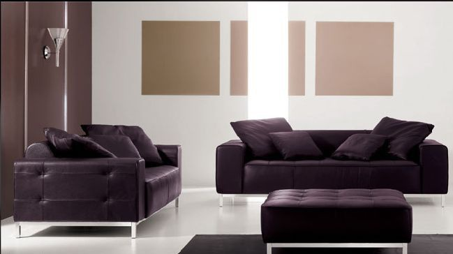 the sofa linea gurian luxury furniture mr. Black Bedroom Furniture Sets. Home Design Ideas