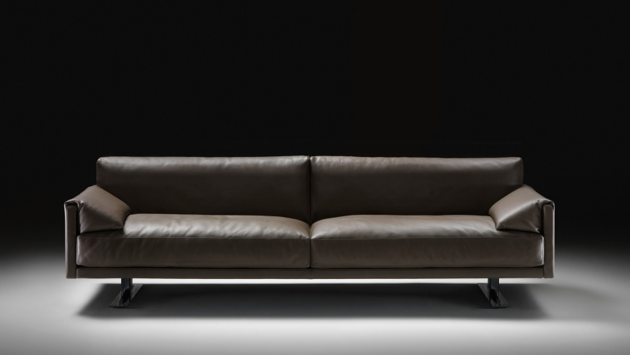 Way best clean leather dirty sofa to