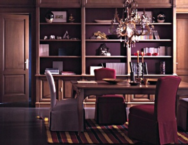 Dining room bassano arredamenti luxury furniture mr for Mr arredamenti