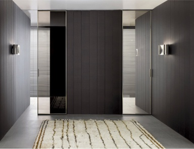 Italian doors from the manufacturer Tre P & Tre Piu - Luxury ...