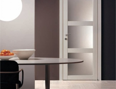 Tre P & Tre Piu doors, characterized by a special charm ...