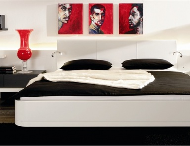 Beds double beds hulsta luxury furniture mr - Hulsta flavo ...