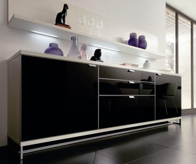 dresser with metal legs sideboard tameta hulsta luxury furniture mr. Black Bedroom Furniture Sets. Home Design Ideas