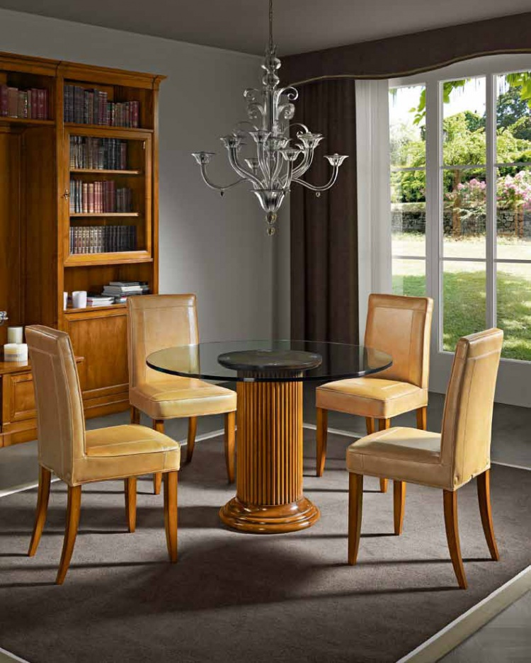 Dining room (dining set), Prestige