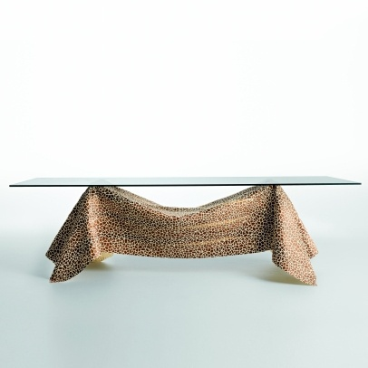 Table Lieve, Horm