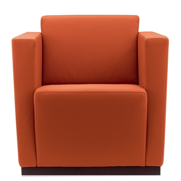 Exceptionnel Elton Armchair, Walter Knoll