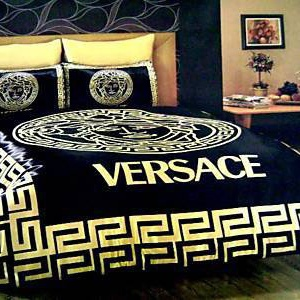 Bed Versace Home