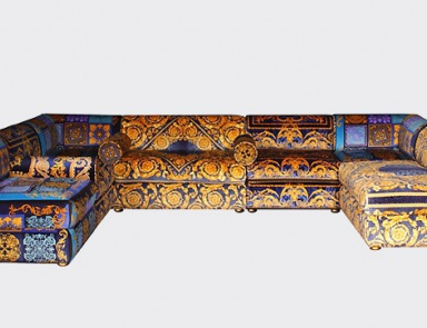 Furniture for living room Versace Home – exclusive luxury interior ...