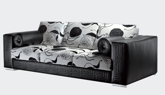 Sofa Couture, Versace Home - Luxury furniture MR