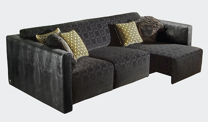 Versace Home Furniture Line Price