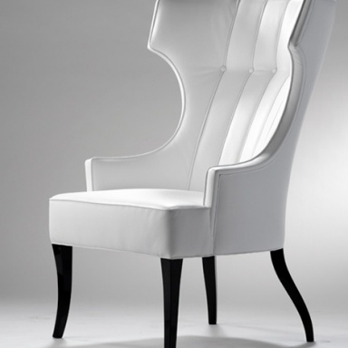 The Bergere Chair