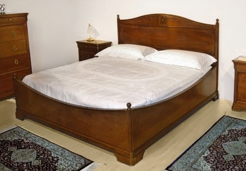 Double bed, Bed - Aldo Moletta