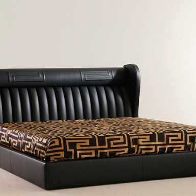 Bed New Vendome
